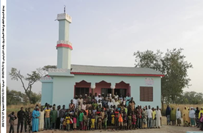 Picture of Masjed 100 M